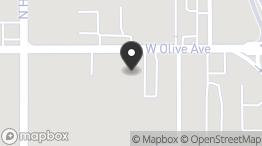 1839 W Olive Ave, Fresno, CA 93728