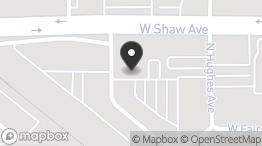 2491 W Shaw Ave, Fresno, CA 93711