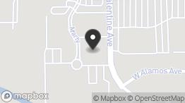 3433 W Shaw Ave, Fresno, CA 93711