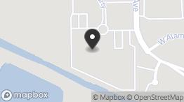 3455 W Shaw Ave, Fresno, CA 93711