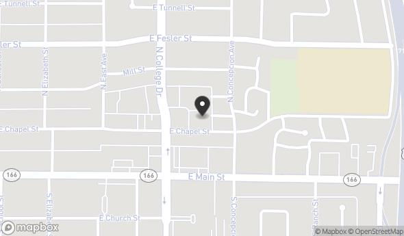 Location of Suite 204: 821 E Chapel St, Santa Maria, CA 93454