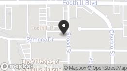 777 E Foothill Blvd, San Luis Obispo, CA 93405