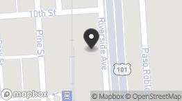 825 Riverside Ave, Paso Robles, CA 93446