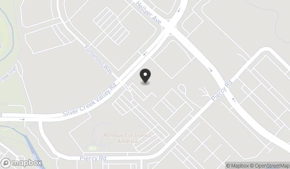 Location of Silver Creek Landing: 5978 Silver Creek Valley Rd, San Jose, CA 95138