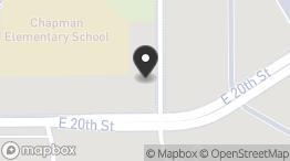 1090 E 20th St, Chico, CA 95928