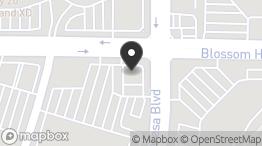 882 Blossom Hill Rd, San Jose, CA 95123