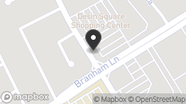 MERIDIAN PLAZA SHOPPING CENTER: 4622 Meridian Ave, San Jose, CA 95124