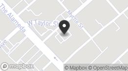 1046 W Taylor St, San Jose, CA 95126