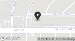 1735 W San Carlos St, San Jose, CA 95128