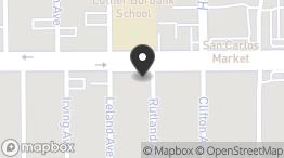 1828 W San Carlos St, San Jose, CA 95128