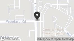 14388 Union Ave, San Jose, CA 95124