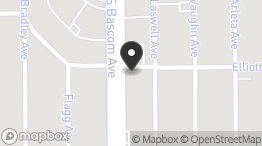 402 S Bascom Ave, San Jose, CA 95128