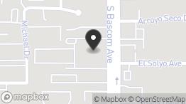 2105 S Bascom Ave, Campbell, CA 95008