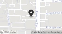 2097 S Bascom Ave, Campbell, CA 95008