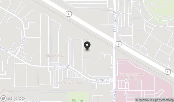 Location of Monroe Corporate Park: 17731 147th St SE, Monroe, WA 98272