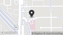 7283-7291 Coronado Dr, San Jose, CA 95129