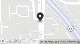 1375 S De Anza Blvd, Cupertino, CA 95014
