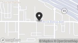 1045 & 1049 TERRA BELLA AVENUE, Mountain View, CA 94043