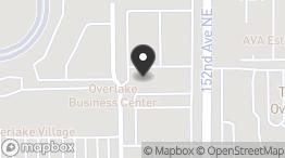 Overlake Business center: 2525 152nd Avenue Northeast, Redmond, WA 98052