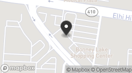 Bonney Lake Shopping Center: 19910-19920 S Prairie Rd E, Bonney Lake, WA 98391