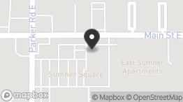 Sumner Square: 15714 Main St E, Sumner, WA 98390