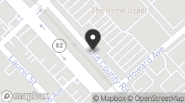 1129 Old County Rd, San Carlos, CA 94070