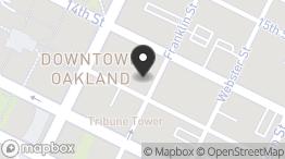 1305 Franklin St, Oakland, CA 94612