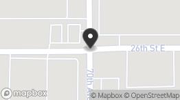 Benaroya Industrial Site: 70th Ave E & 26th St E, Fife, WA 98424