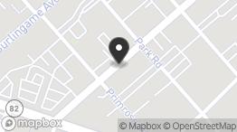 1333 Howard Ave, Burlingame, CA 94010