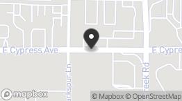 926 E Cypress Ave, Redding, CA 96002