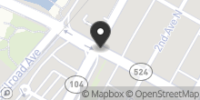 Cafe de Paris: 109 Main Street, Edmonds, WA 98020