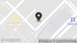 388 Townsend St, San Francisco, CA 94107