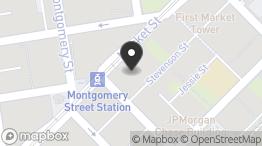 595 Market St, San Francisco, CA 94105