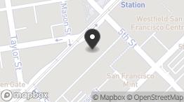 931 Market Street, San Francisco, CA 94103