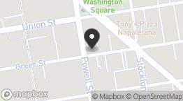 1600 Powell St, San Francisco, CA 94133