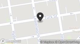 281 Turk St, San Francisco, CA 94102