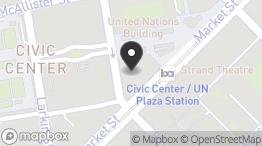 1182 Market St, San Francisco, CA 94102
