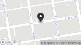 369 Turk St, San Francisco, CA 94102