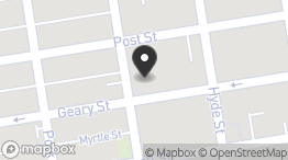 886 Geary St, San Francisco, CA 94109