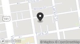 665 Eddy St, San Francisco, CA 94109