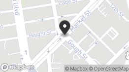 1649 Market St, San Francisco, CA 94103