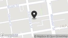 1758 Fillmore St, San Francisco, CA 94115