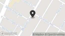 4515 Mission St, San Francisco, CA 94112