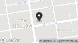2176 Union St, San Francisco, CA 94123