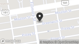 2180 Greenwich St, San Francisco, CA 94123