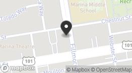 3347 Fillmore St, San Francisco, CA 94123