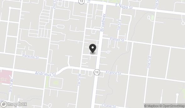 651 Broadway Map View