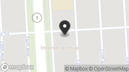 1125 Clement St, San Francisco, CA 94118
