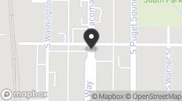 5214 South Tacoma Way, Tacoma, WA 98409