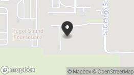 J.C. Penney's Warehouse: 5640 S Durango St, Tacoma, WA 98409